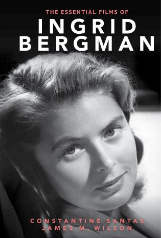 Ingrid Bergman debra messing