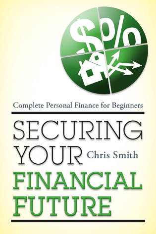 Cover image for the book Securing Your Financial Future: Complete Personal Finance for Beginners