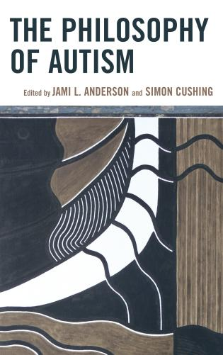 Cover image for the book The Philosophy of Autism