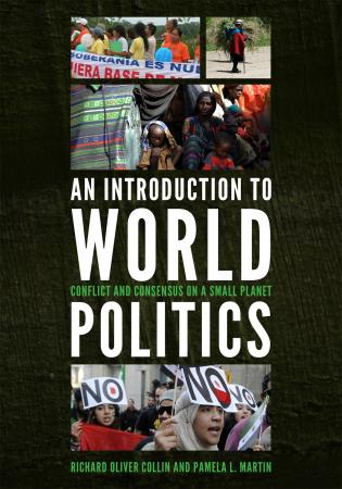 An introduction to world politics conflict and consensus on a small an introduction to world politics fandeluxe Images