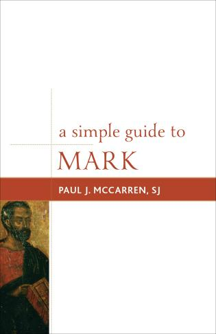 Cover image for the book A Simple Guide to Mark