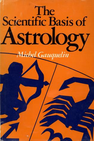 any scientific basis for astrology