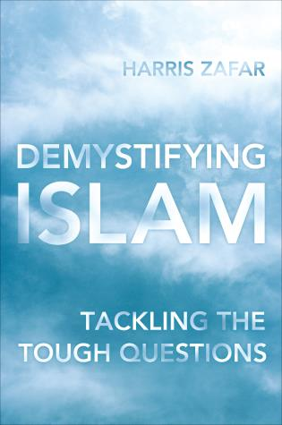 Cover image for the book Demystifying Islam: Tackling the Tough Questions
