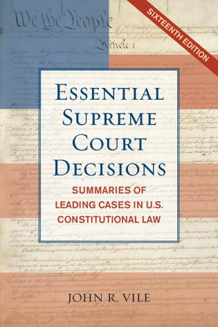The us supreme court and new federalism from the rehnquist to also available fandeluxe Document