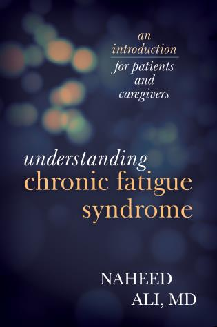Cover image for the book Understanding Chronic Fatigue Syndrome: An Introduction for Patients and Caregivers