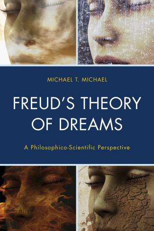 Cover image for the book Freud's Theory of Dreams: A Philosophico-Scientific Perspective