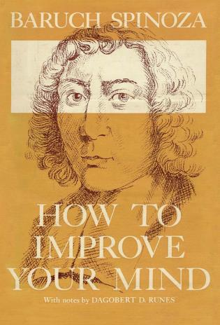 Cover image for the book How to Improve Your Mind