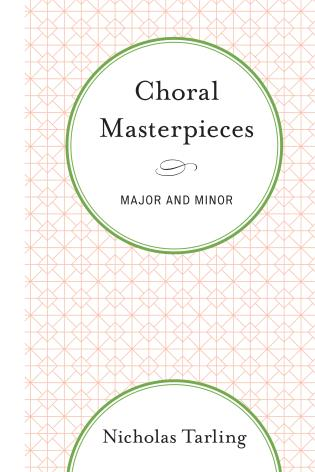 Cover image for the book Choral Masterpieces: Major and Minor