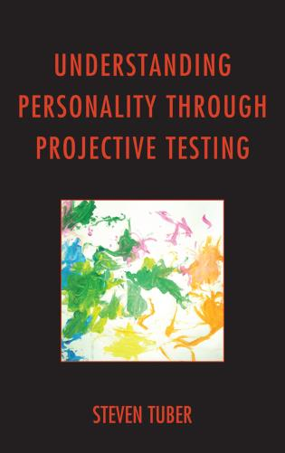 Cover image for the book Understanding Personality through Projective Testing