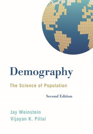 Cover image for the book Demography: The Science of Population, Second Edition