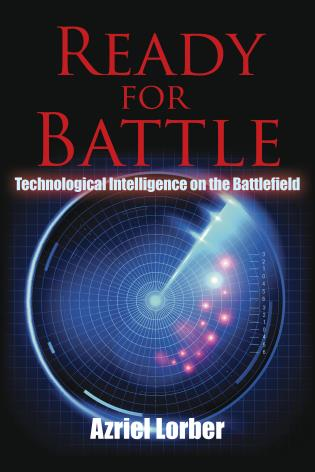 Cover image for the book Ready for Battle: Technological Intelligence on the Battlefield
