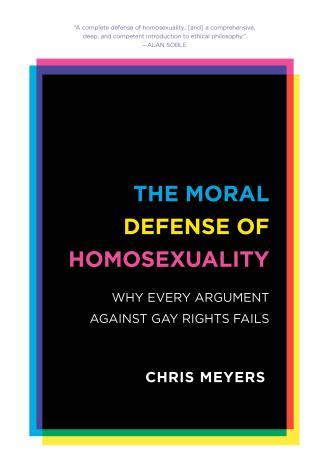gay professor Meyer