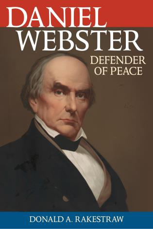 Cover Image of the book titled Daniel Webster