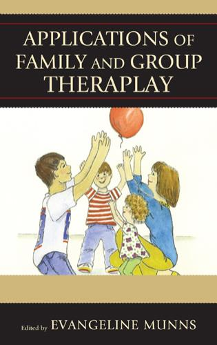 Cover image for the book Applications of Family and Group Theraplay