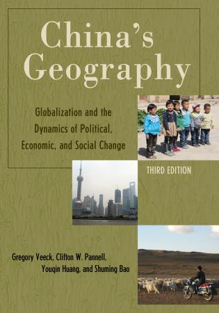 Chinas geography globalization and the dynamics of political chinas geography fandeluxe Image collections