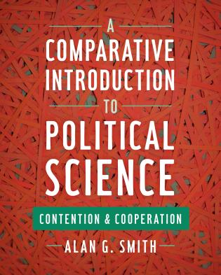 A Comparative Introduction To Political Science Contention