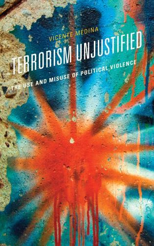 Image result for vicente medina terrorism unjustified