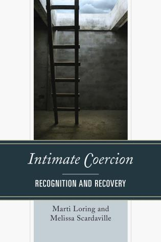 Cover image for the book Intimate Coercion: Recognition and Recovery