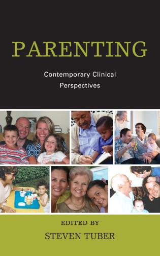 Cover image for the book Parenting: Contemporary Clinical Perspectives