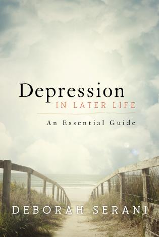 Cover image for the book Depression in Later Life: An Essential Guide