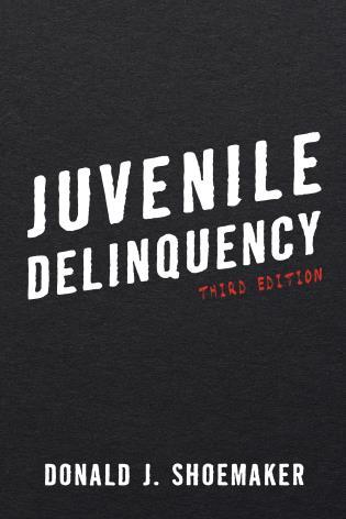 juvenile justice essays free