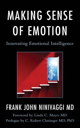 Cover image for the book Making Sense of Emotion: Innovating Emotional Intelligence