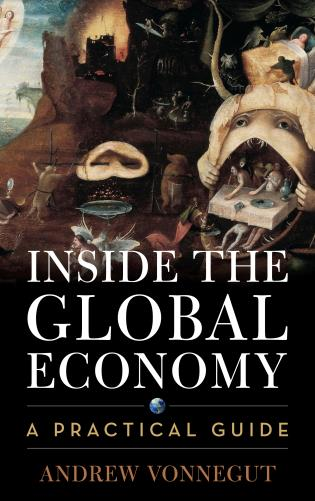 Cover image for the book Inside the Global Economy: A Practical Guide