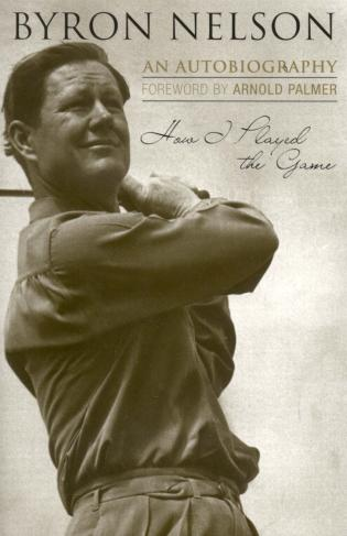 Cover image for the book How I Played the Game: An Autobiography