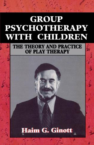 Cover image for the book Group Psychotherapy with Children