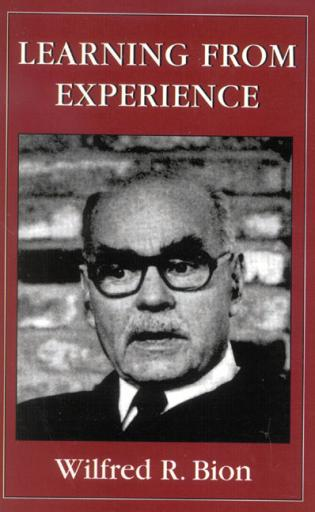 Cover image for the book Learning from Experience