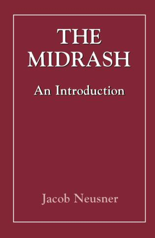 Cover image for the book The Midrash: An Introduction