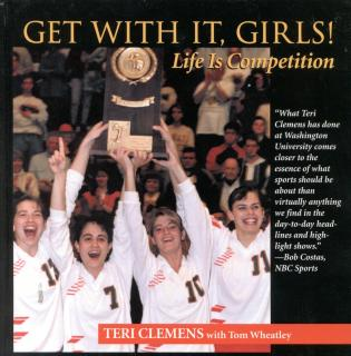 Cover image for the book Get with It, Girls!: Life is Competition