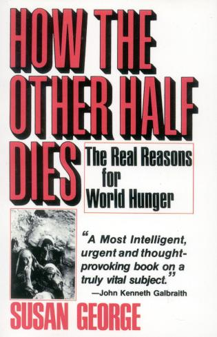 Cover image for the book How the Other Half Dies