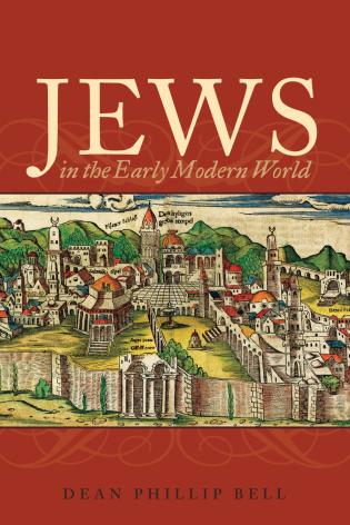Cover image for the book Jews in the Early Modern World