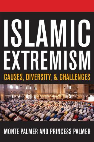 Cover image for the book Islamic Extremism: Causes, Diversity, and Challenges