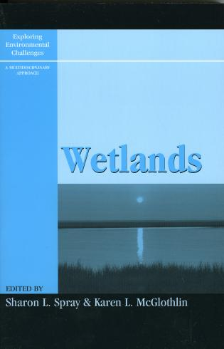 Cover image for the book Wetlands