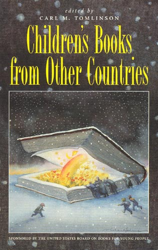 Cover image for the book Children's Books from Other Countries