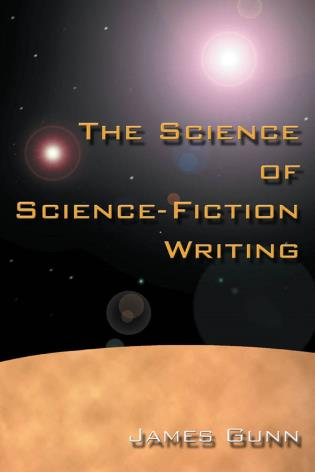 Cover image for the book The Science of Science Fiction Writing