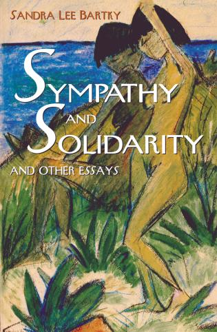 Cover image for the book Sympathy and Solidarity: and Other Essays