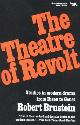 The Theatre Of Revolt