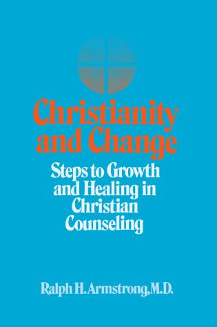Cover image for the book Christianity and Change