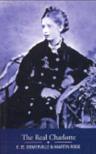 Cover image for the book The Real Charlotte