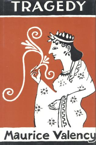 Cover image for the book Tragedy