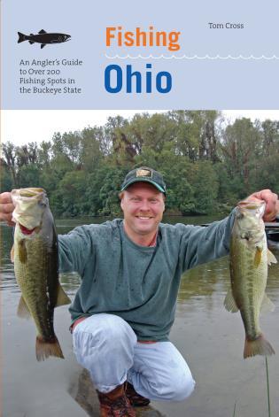Fishing ohio an angler 39 s guide to over 200 fishing spots for Buckeye lake fishing
