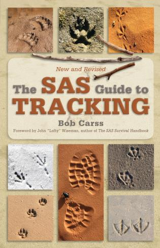 Cover image for the book SAS Guide to Tracking, New and Revised