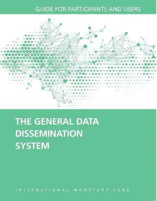 Cover image for the book General Data Dissemination System: Guide For Participants And Users