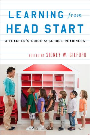 Cover image for the book Learning from Head Start: A Teacher's Guide to School Readiness