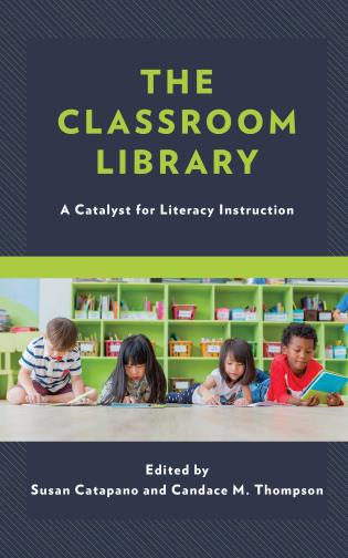 Cover Image of the book titled The Classroom Library