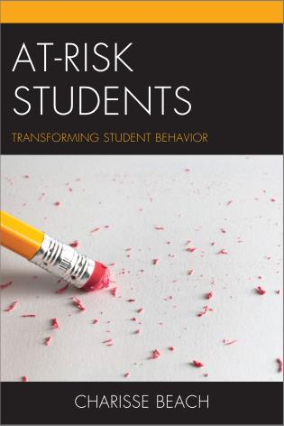 Cover image for the book At-Risk Students: Transforming Student Behavior