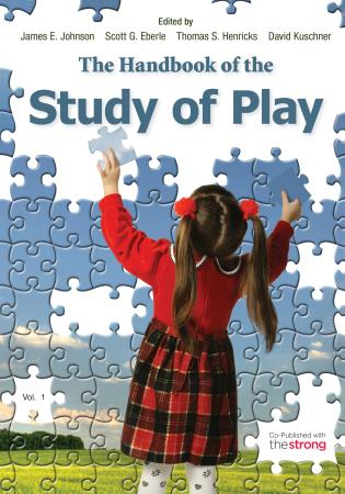 Cover image for the book The Handbook of the Study of Play, 2 Volumes